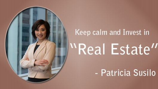 Patricia Susilo